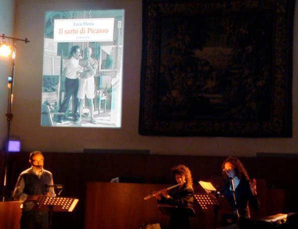 recital Venezia 2013